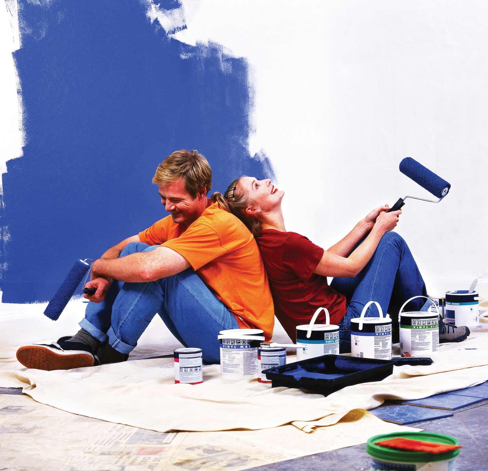 Отделочные работы ремонт квартир